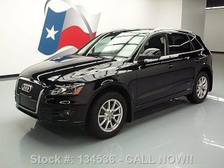 2012 Audi Q5 2.  0t Quattro Premium Plus Awd Pano Texas Direct Auto photo