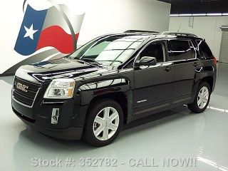 2011 Gmc Terrain Slt 30k Mi Texas Direct Auto photo