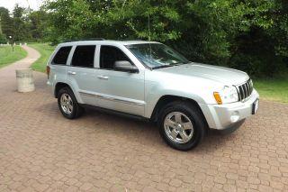 2006 Jeep Grand Cherokee Limited Hemi 4wd photo