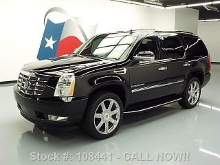 2009 Cadillac Escalade Ultra 52k Texas Direct Auto photo