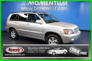 2006 V6 W / 3rd Row (a5) 3.  3l V6 24v Automatic Front - Wheel Drive Suv photo