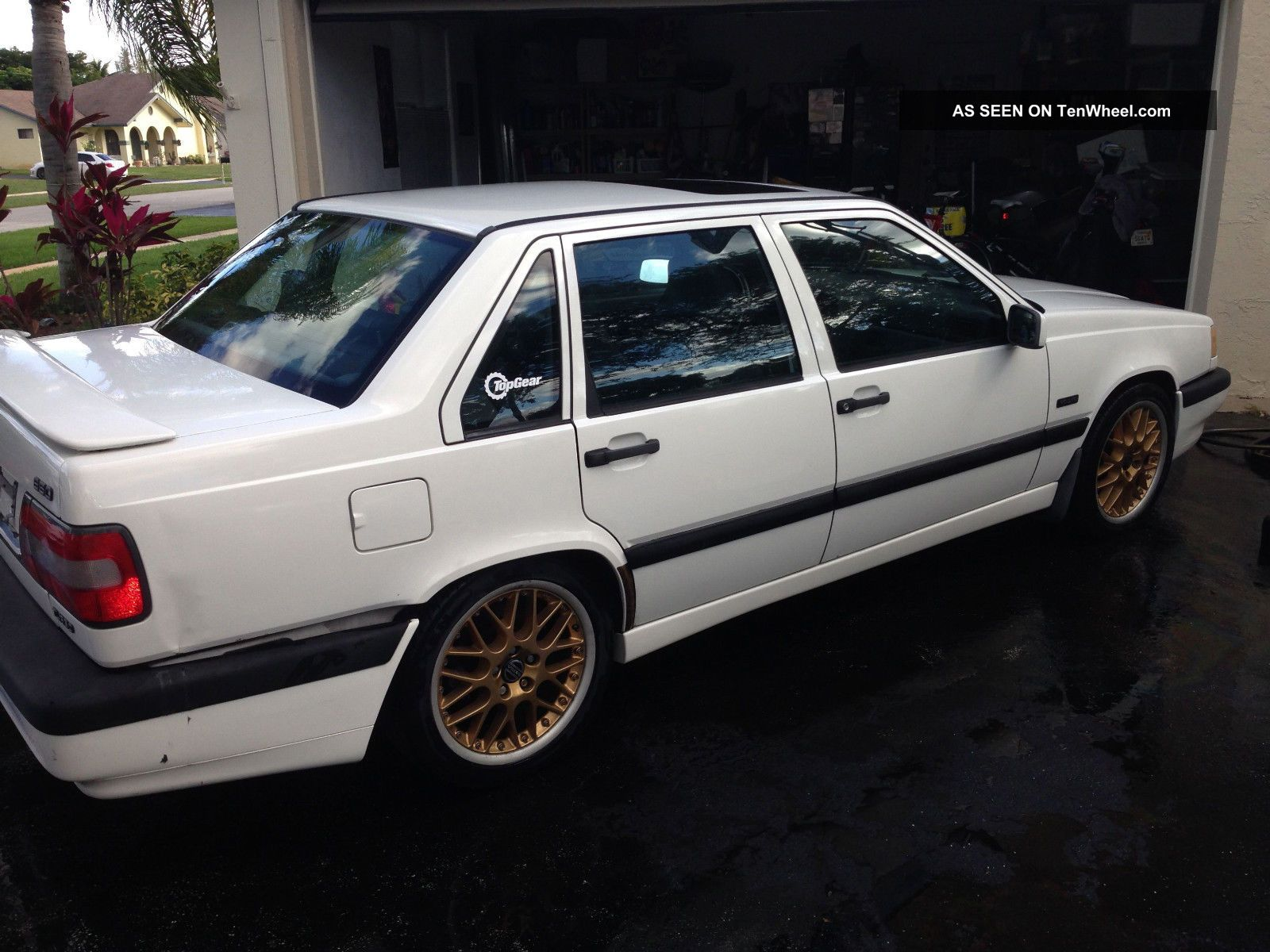 1996 volvo 850 turbo with manual transmission rh tenwheel com 1996 Volvo 850 R 1996 Volvo 850 Engine