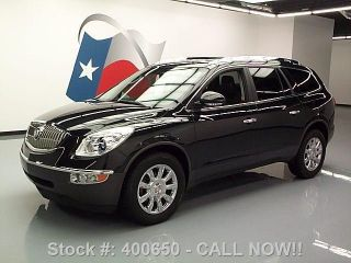 2011 Buick Enclave Cxl Vent 29k Mi Texas Direct Auto photo