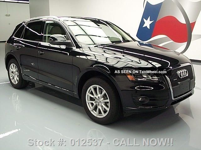 2012 audi q5 2 0t quattro premium plus awd pano texas direct auto. Black Bedroom Furniture Sets. Home Design Ideas