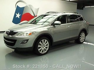 2010 Mazda Cx - 9 Grand Touring Texas Direct Auto photo