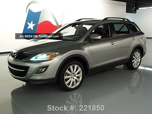 2010 mazda cx 9 grand touring texas direct auto. Black Bedroom Furniture Sets. Home Design Ideas