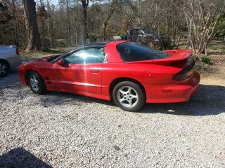 1999 Pontiac Trans Am Ls1 6 Speed. . . . .  Garage Kept. . .  Loaded photo