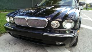 2005 Jaguar Xj8l photo
