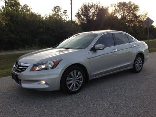2011 Honda Accord Ex - L (& Communication) photo