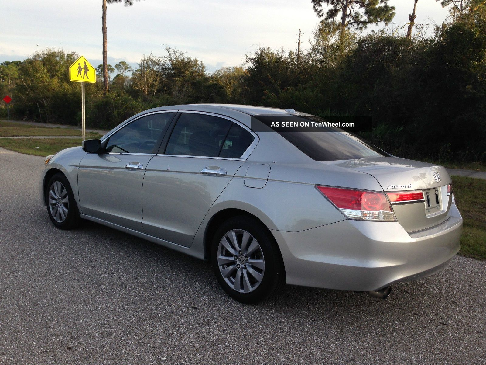 2011 Honda Accord Specs 2011 Honda Accord Reviews And