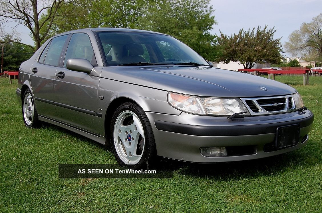 . .  2001 Saab 9 5 Aero 4 Dr.  2.  3 L Turbo, , ,  Cd 9-5 photo