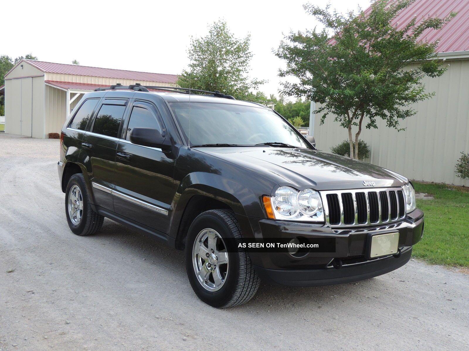 2005 jeep grand cherokee limited sport utility 4 door 5 7l. Black Bedroom Furniture Sets. Home Design Ideas