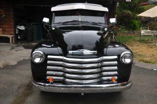 1953 Chevrolet Truck 5 Window photo