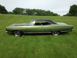 1969 Plymouth Gtx 440 6 Pack Clone photo