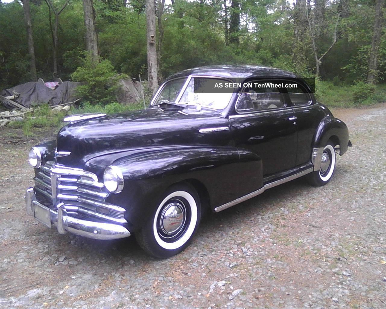 1948 chevrolet fleetmaster related keywords 1948 for 1948 chevy fleetmaster 2 door for sale