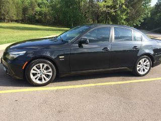 2009 Bmw 535i Xdrive Sport Premium Prem Sound Tech Pkg photo