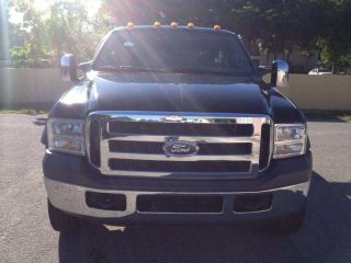 2005 Ford F - 450 Power Stroke photo