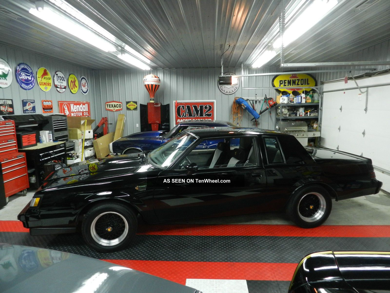 Buick Grand National Modded Built Sec Turbo Gn Gnx Regal Lgw