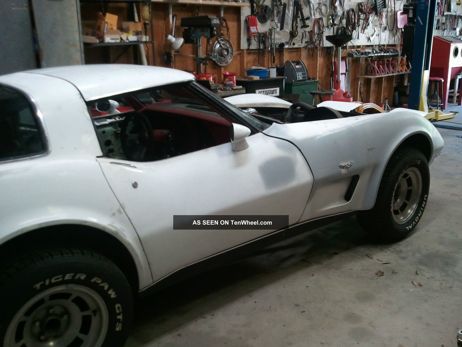 corvette project cars 56 corvette convertible project cars from $1,124 find the best deals for used cars.