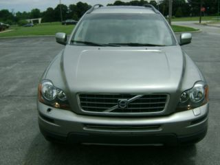 2007 Volvo Xc90 3.  2 Sport Utility 4 - Door 3.  2l Rebuilt Title photo