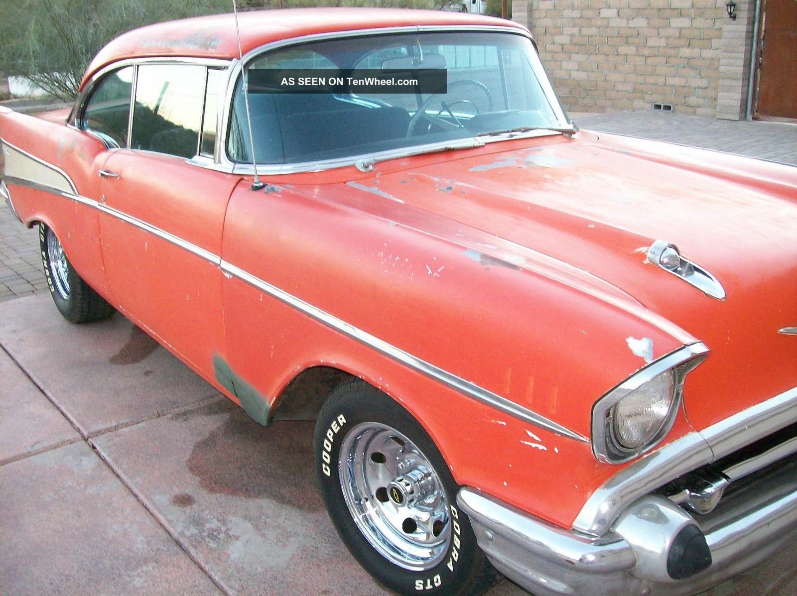 1957 chevrolet 210 2 door hard top az car for 1957 chevy 210 2 door