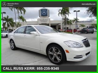 2012 S550 Turbo 4.  7l V8 32v Automatic Rear Wheel Drive Sedan photo
