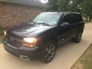 2008 Chevrolet Trailblazer Ss With And Ss photo
