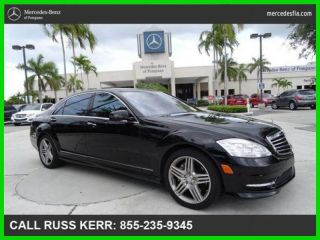 2013 S550 Sport Turbo 4.  7l V8 32v Automatic Rear Wheel Drive Sedan photo