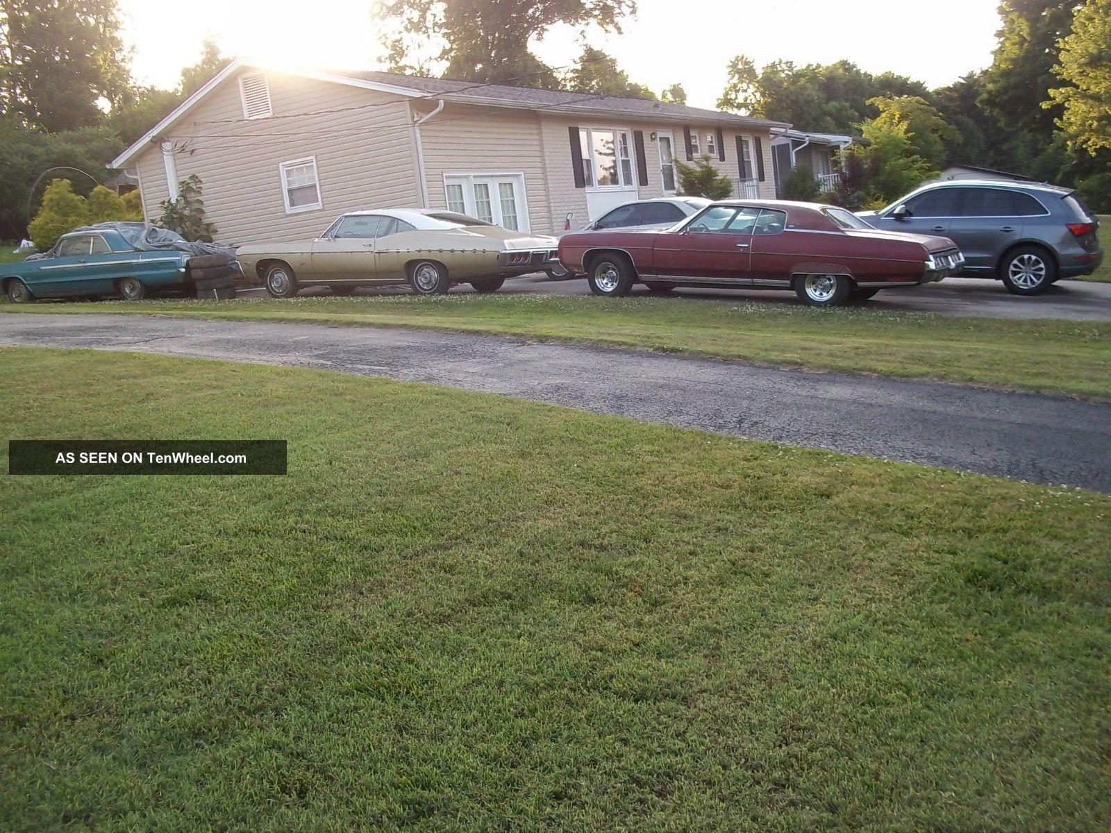 1973 2dr Caprice / Impala Impala photo