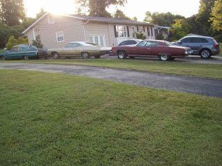 1973 2dr Caprice / Impala photo
