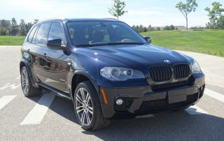 2012 Bmw X5 Xdrive35i 3.  5 3.  5i - M Package -,  Must Sell photo