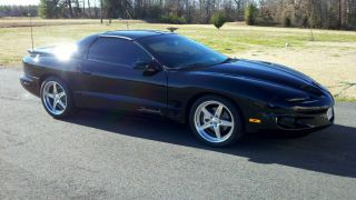 1999 Pontiac Firehawk Slp photo
