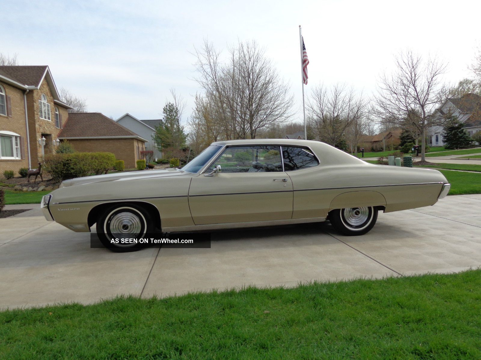 1969 Pontiac Catalina 1963 Wiring Diagram Ventura Window Sticker Protecto Plate Bill 1600x1200