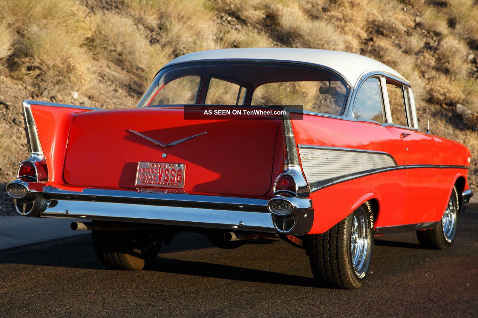 1957 chevrolet 2 door hardtop for 1957 chevrolet 2 door hardtop