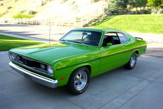 1970 Plymouth Duster 340 - Numbers Matching photo