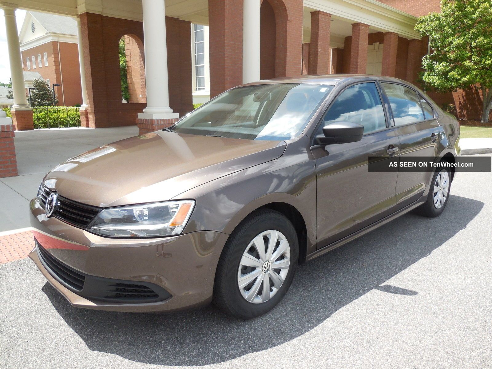2011 Volkswagen Jetta Jetta photo