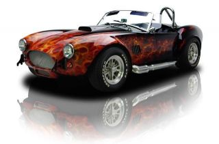 Cobra,  Shelby,  Factory 5,  1965,  Replica,  V8,  Roadster, photo