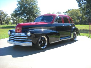 1948 Chevy Street Rod (ontexas Storage Wars) photo