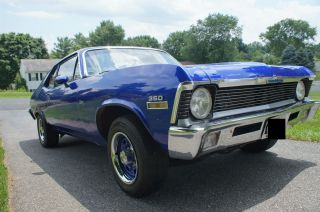 1970 Chevy Nova 383 Stroker 450hp photo