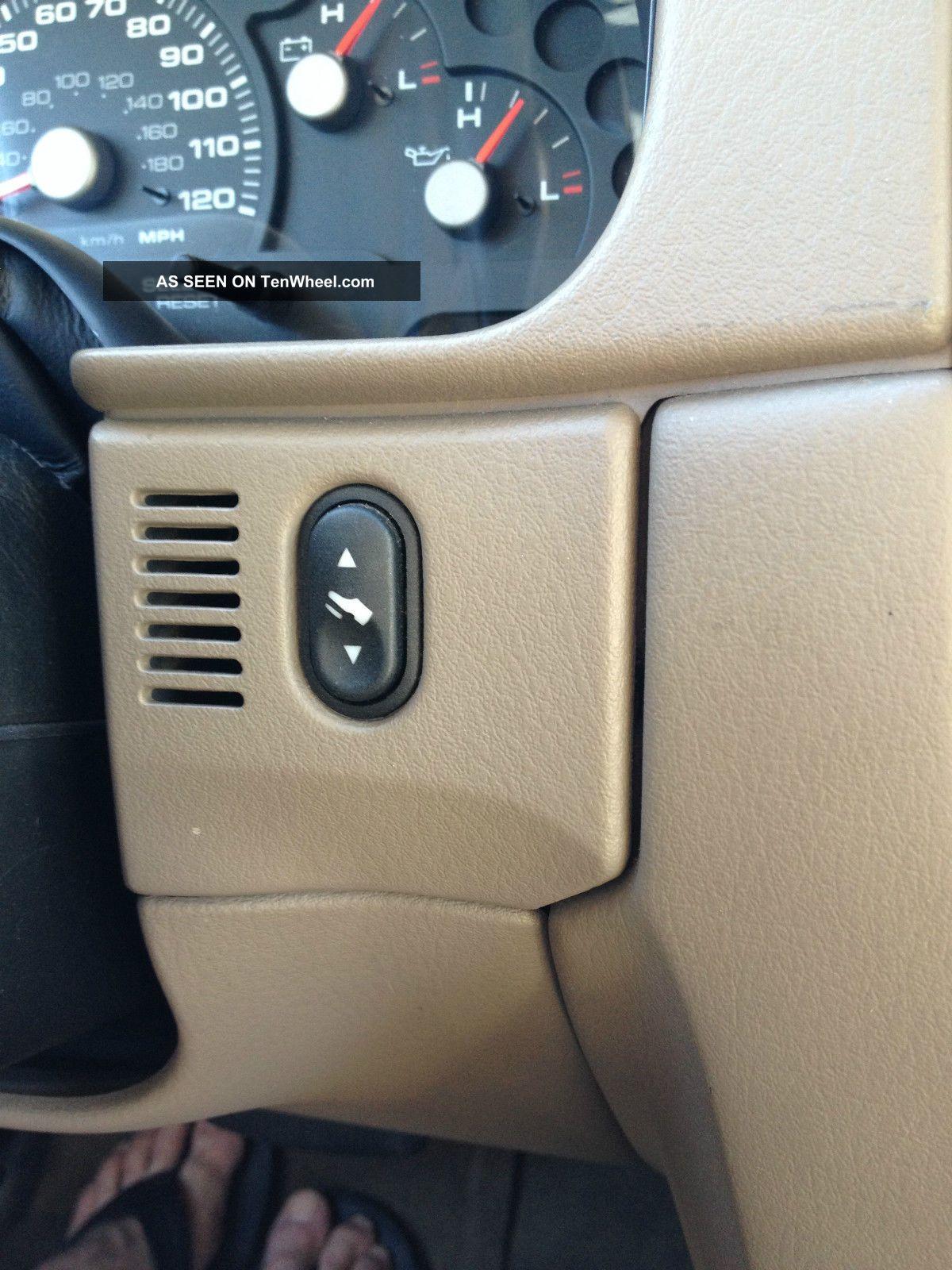 2003 Ford Explorer Xlt 4x4 V6 Police Fire Security Vehicle