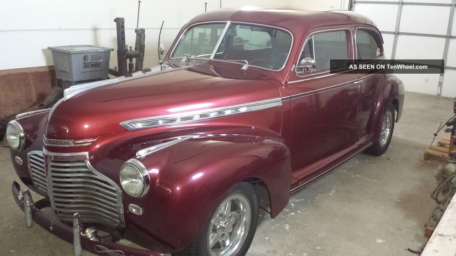 1941 chevy 2 dr sedan for 1941 chevy 4 door sedan