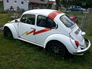 1972 Volkswagen Beetle photo