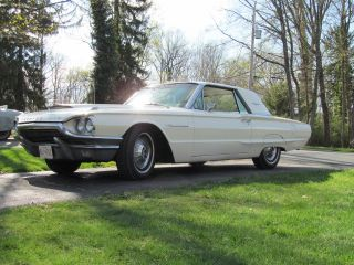 1964 Ford Thunderbird Hardtop photo