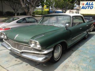 1960 Dodge Dart Phoenix Semi Hemi 5.  2l Hard Top photo