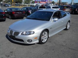 2004 Pontiac Gto 2dr Cpe photo