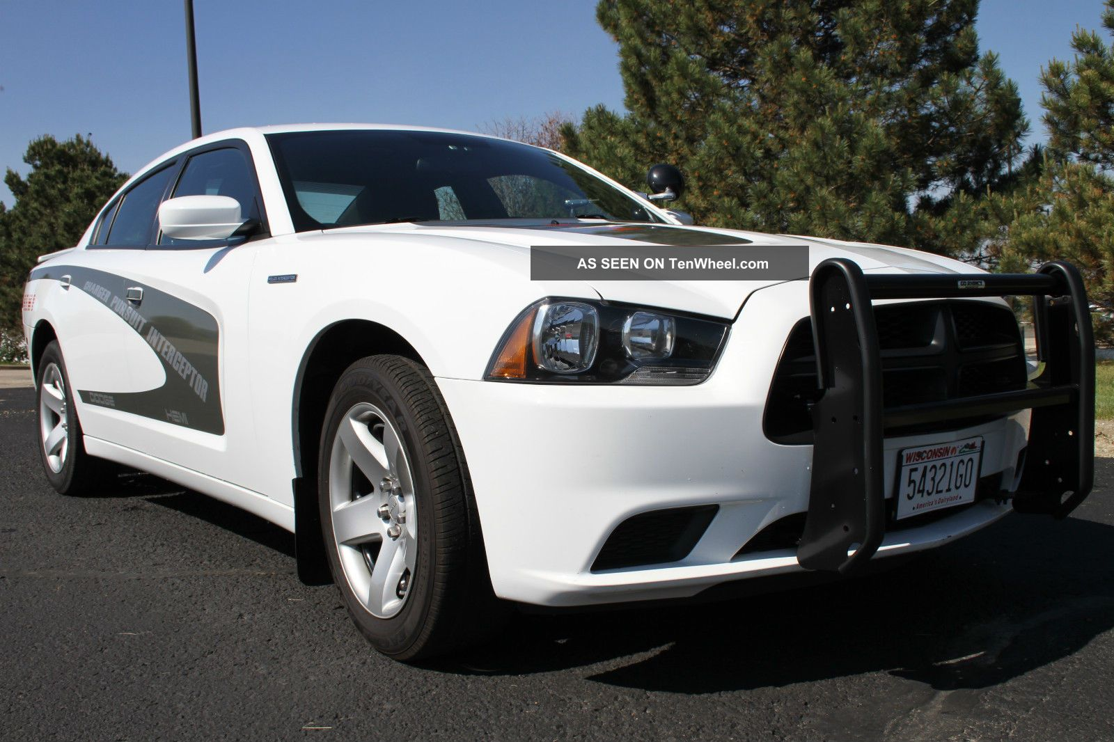 2011 dodge charger police pursuit interceptor hemi 5 7 liter. Black Bedroom Furniture Sets. Home Design Ideas