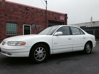 1999 Buick Regal Lse Sedan 4 - Door 3.  8l photo