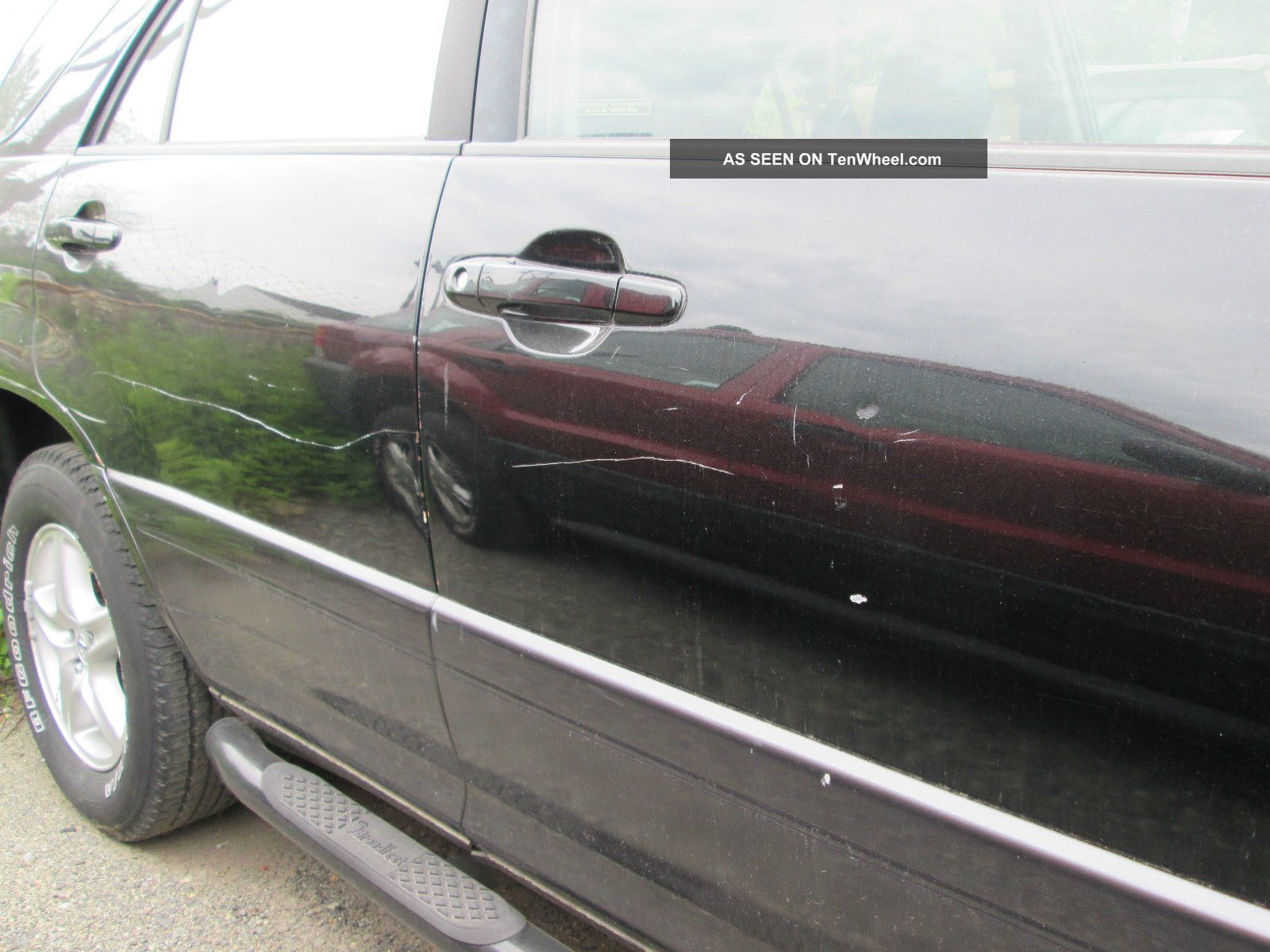 Lexus Rx Mechanic Special Lgw