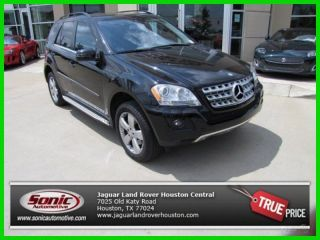 2011 Ml350 4x2 3.  5l V6 24v Rwd Suv Premium photo