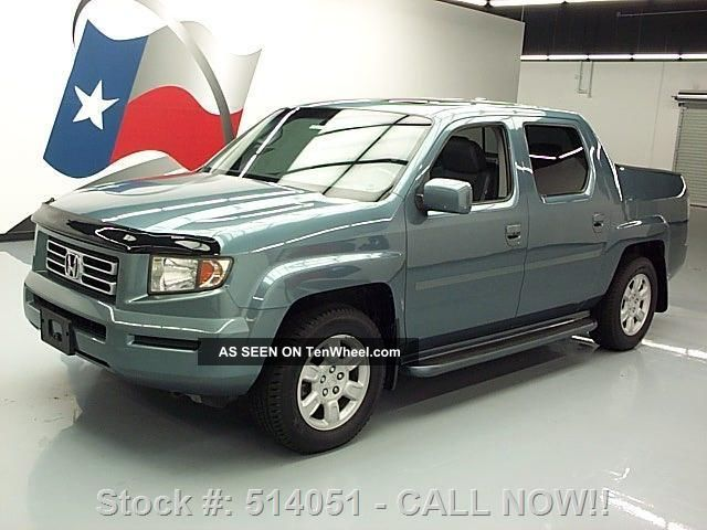 2006 honda ridgeline rtl crew awd texas direct auto. Black Bedroom Furniture Sets. Home Design Ideas